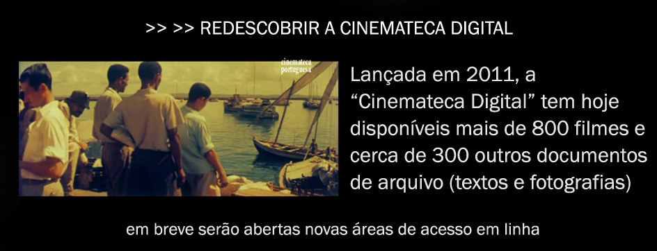 redescobrir a cinemateca digital