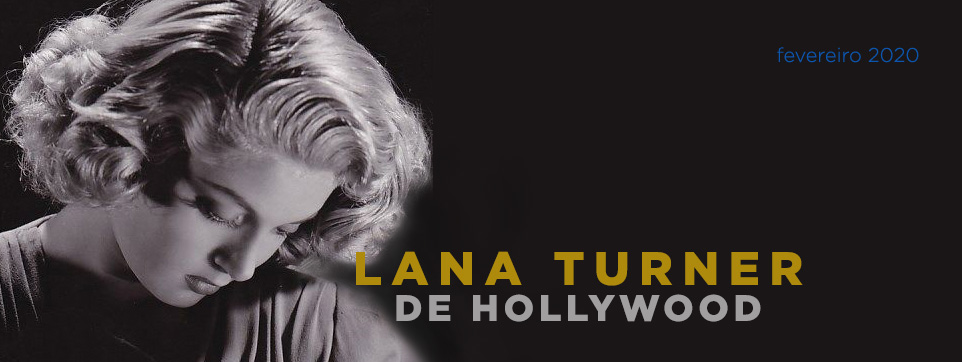 Lana Turner, de Hollywood