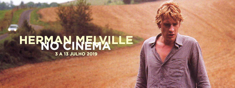 Melville no cinema