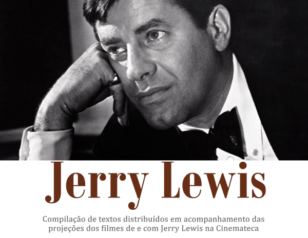 Jerry Lewis 1926-2017