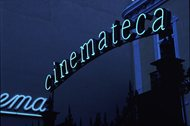 Sede da Cinemateca