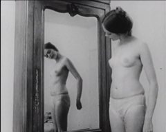 In the Mirror de Chantal Akerman na 6x2