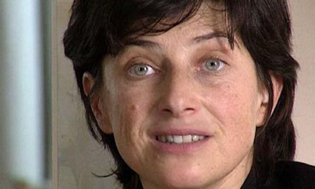 Histórias do Cinema: Cyril Neyrat / Chantal Akerman