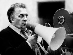 Cinemateca acolhe integral Fellini nos 100 anos do realizador italiano